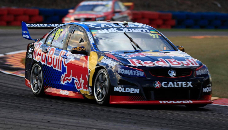 Darwin Triple Crown 2016 V8 supercars australia, Super