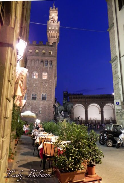Hiperica di Lady Boheme: Ricetta passata di pomodoro fatta in casa e foto di Firenze