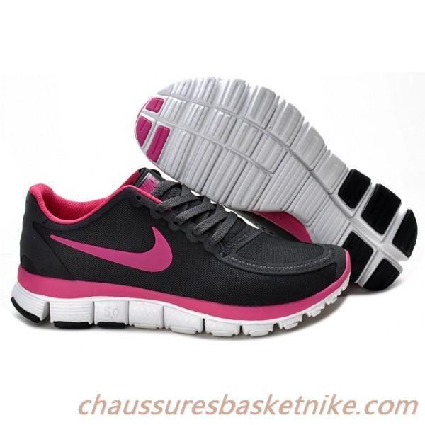 basket femme nike free run