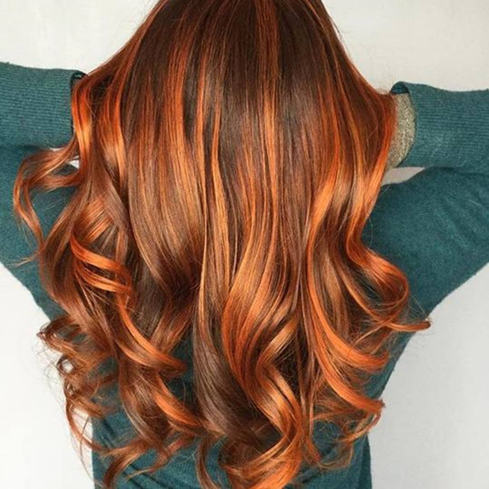 14 Balayage Ideas for Every Hair Color | Hair.com