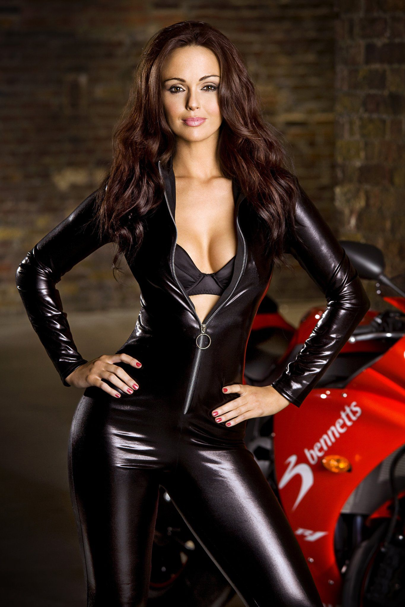 5f8b18ef6b5 Pin on Babes and Bikes