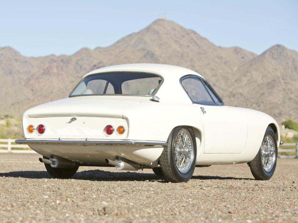 lotus elite type 14 1957 1963