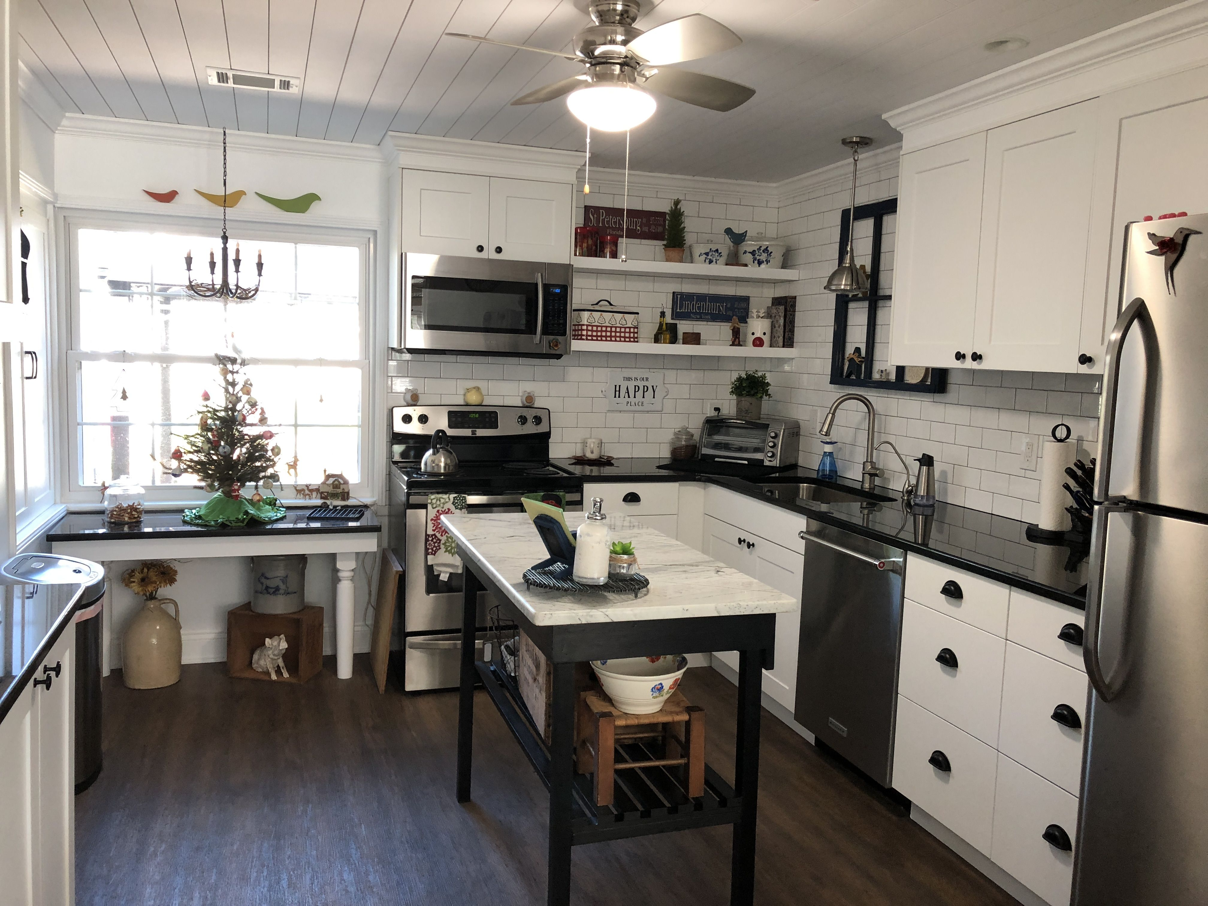 Reader Remodel Contest Kitchen This Old House Kitchen Inspirations Kitchen Remodel Kitchen Design