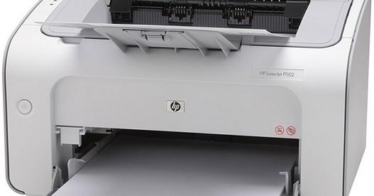 Hp laserjet pro p1102w printer driver downloads   hp® customer.