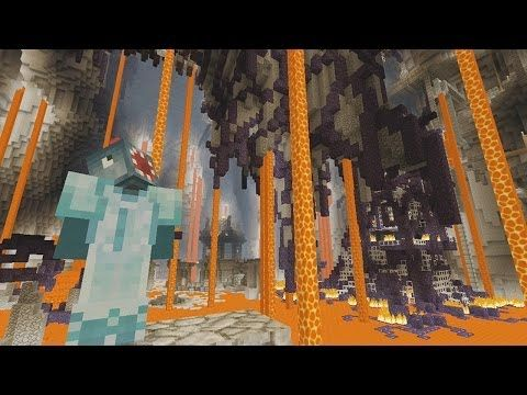 Minecraft Xbox - Re-Solitude - The Core!! [11 ... on paris disneyland park map, space map, treasure map, car map, freedom map, the old country map,