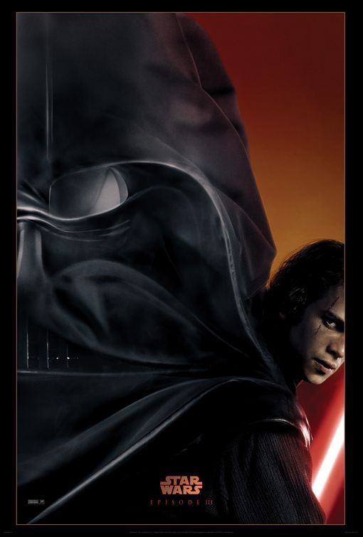 Star Wars: Episode III - Revenge of the Sith Director George Lucas