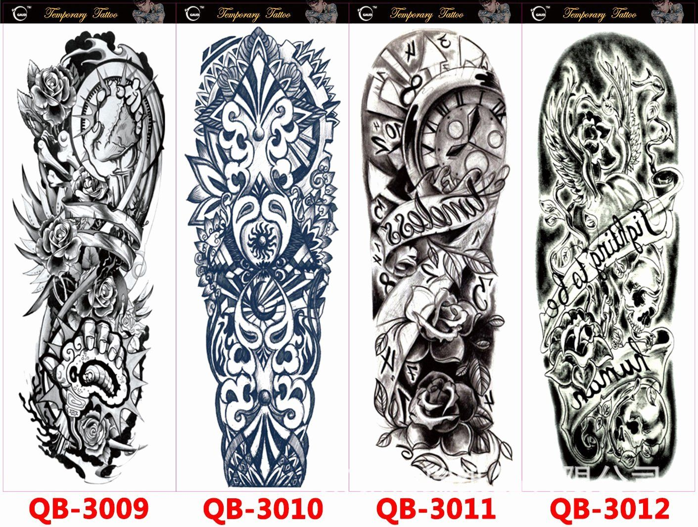 Pin On Popular Tattoo Ideas For Arm