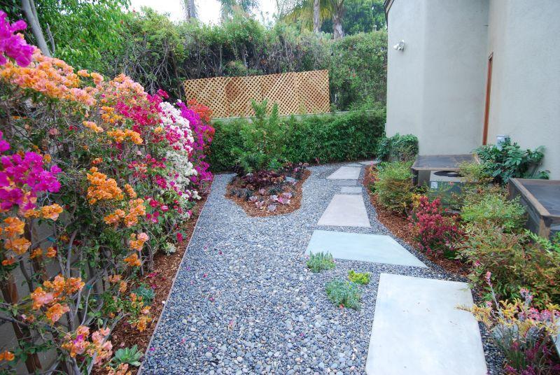 Yard Landscaping Pictures & Ideas: Secret Garden