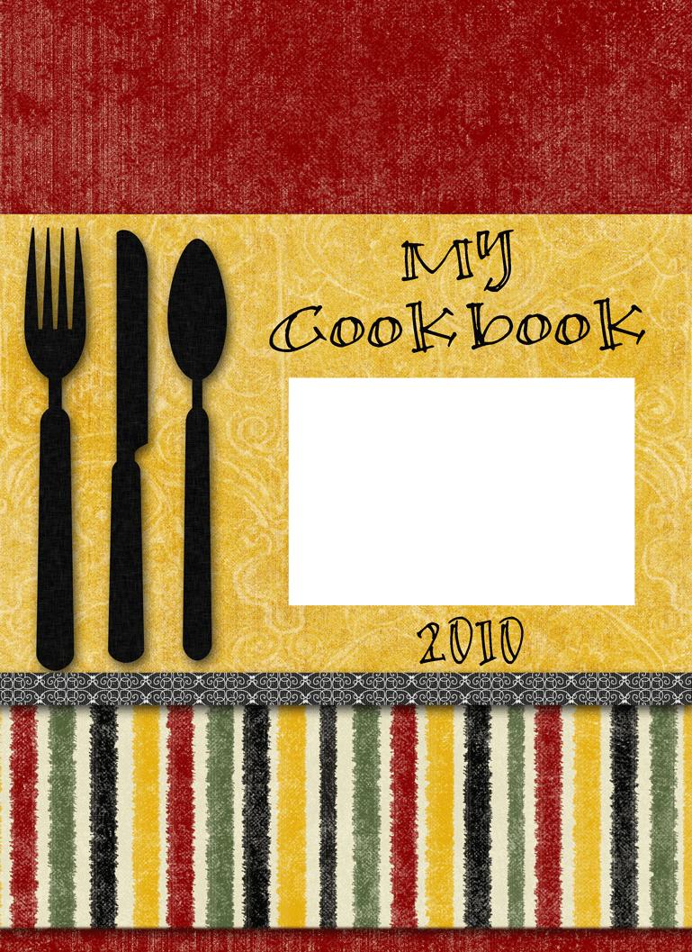 cookbook cover | crafty | Pinterest | Crafty and Scrapbook