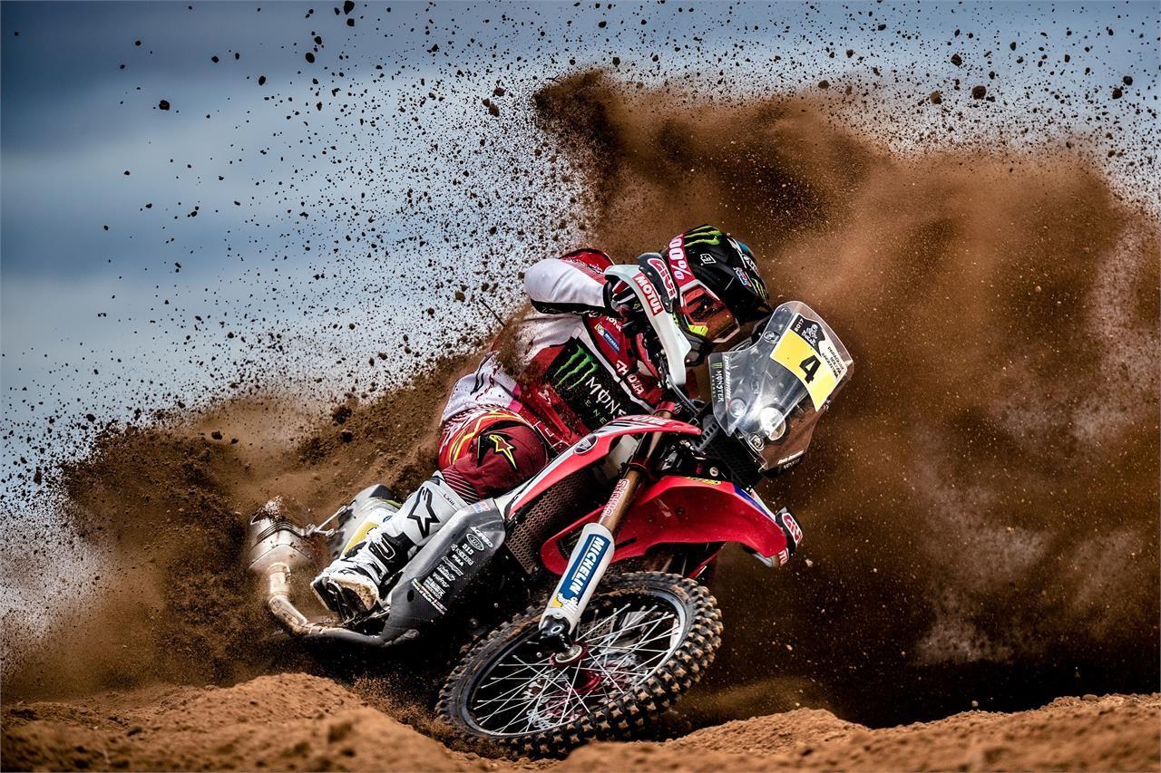 Motos De Segunda Mano Motos De Ocasión Y Venta De Motos Usadas Paris Dakar Rally Motocross Paris Dakar