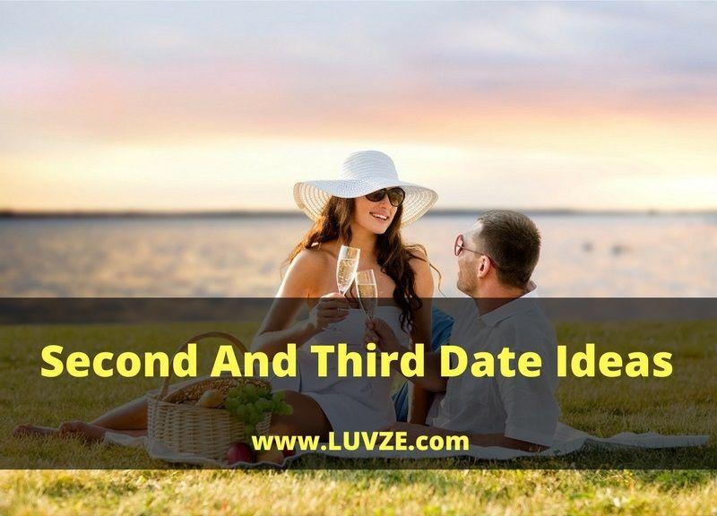 Third date tips for women