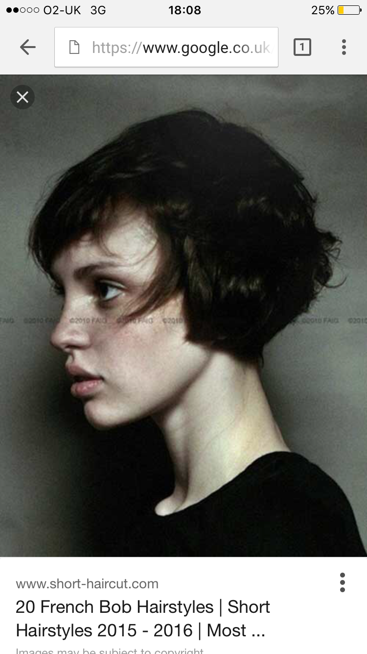 Pin by sam ganados on growing out pinterest haircuts short hair