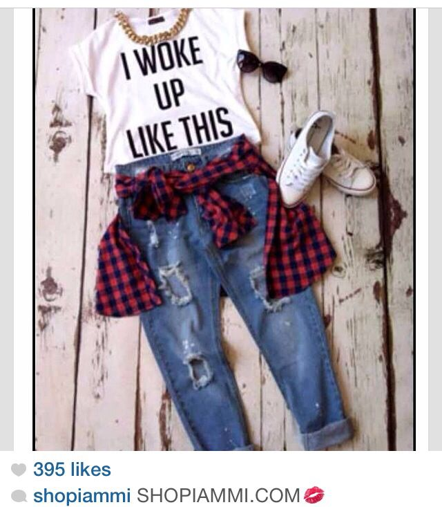 I LOVE THIS OUTFIT!!❤️❤️ Yes I'm getting it as soon as possible!!