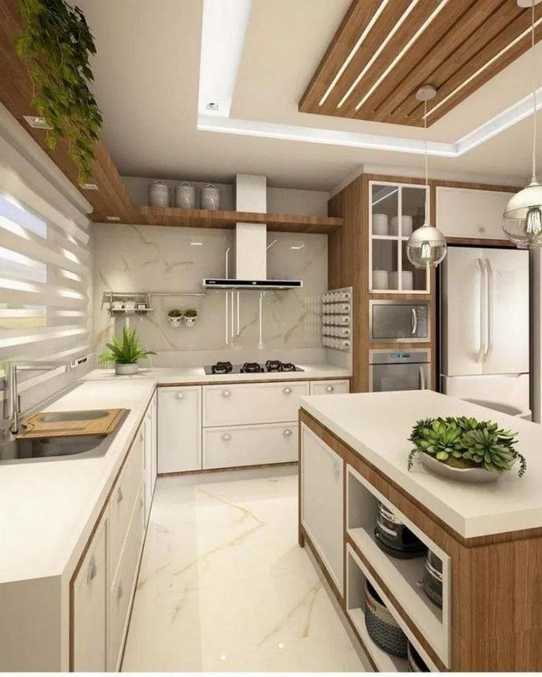 95 Diy Kitchen Cabinet Design 25 With
