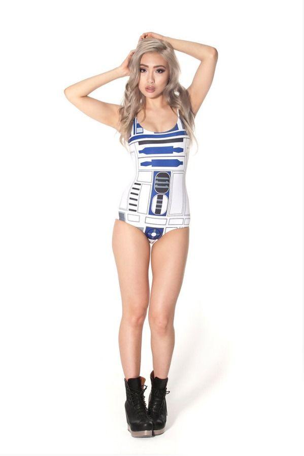 Nerdy Star Wars Fashion