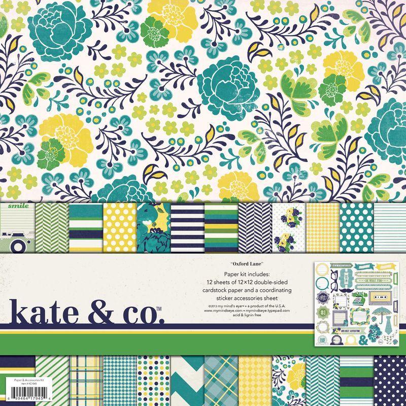 MME, Kate & Co Oxford Lane