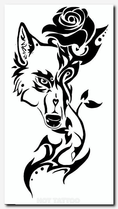 Rosetattoo Tattoo Letters Styles Black Wolf Designs Celtic Sleeve Tattoos And Meanings First Ideas For Females Mens Slee
