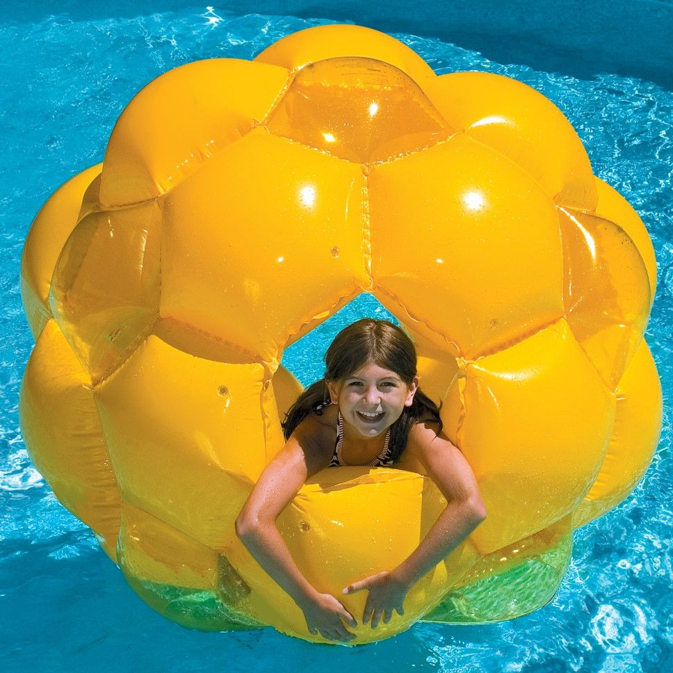 Poolzubehör Fun Swimline The Beehive Pool Toy 67 00 Gold Pool Party Pinterest