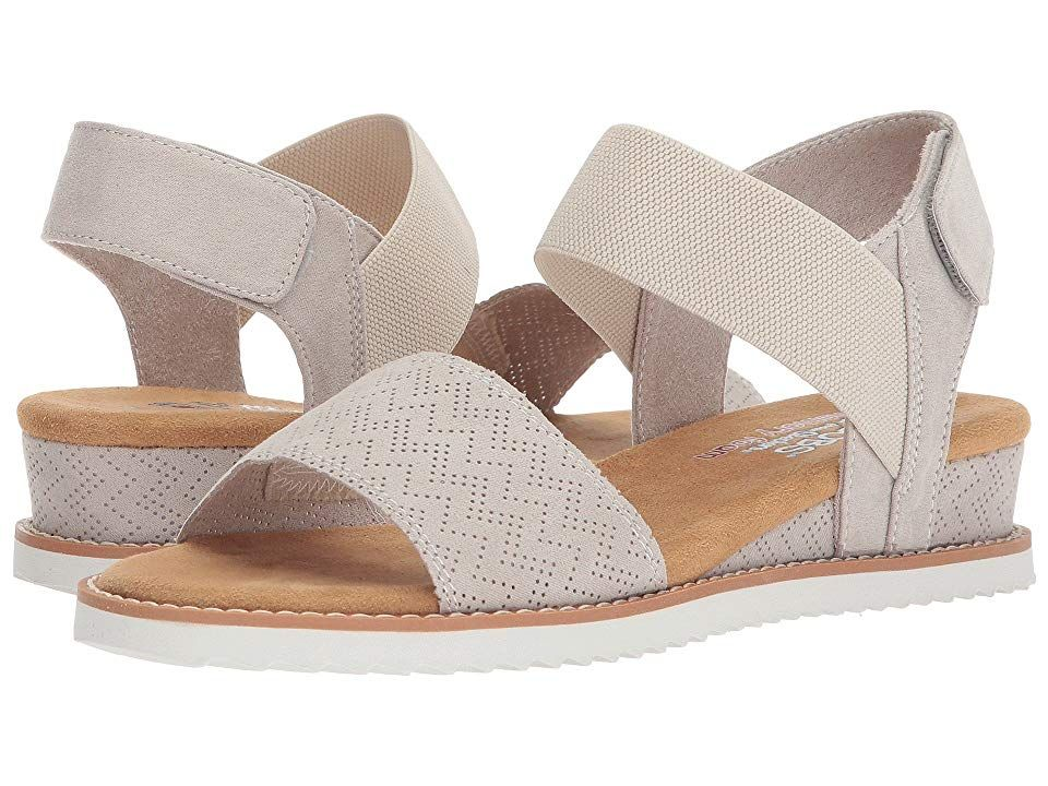 Desert Kiss by BOBS from SKECHERS at . Read BOBS