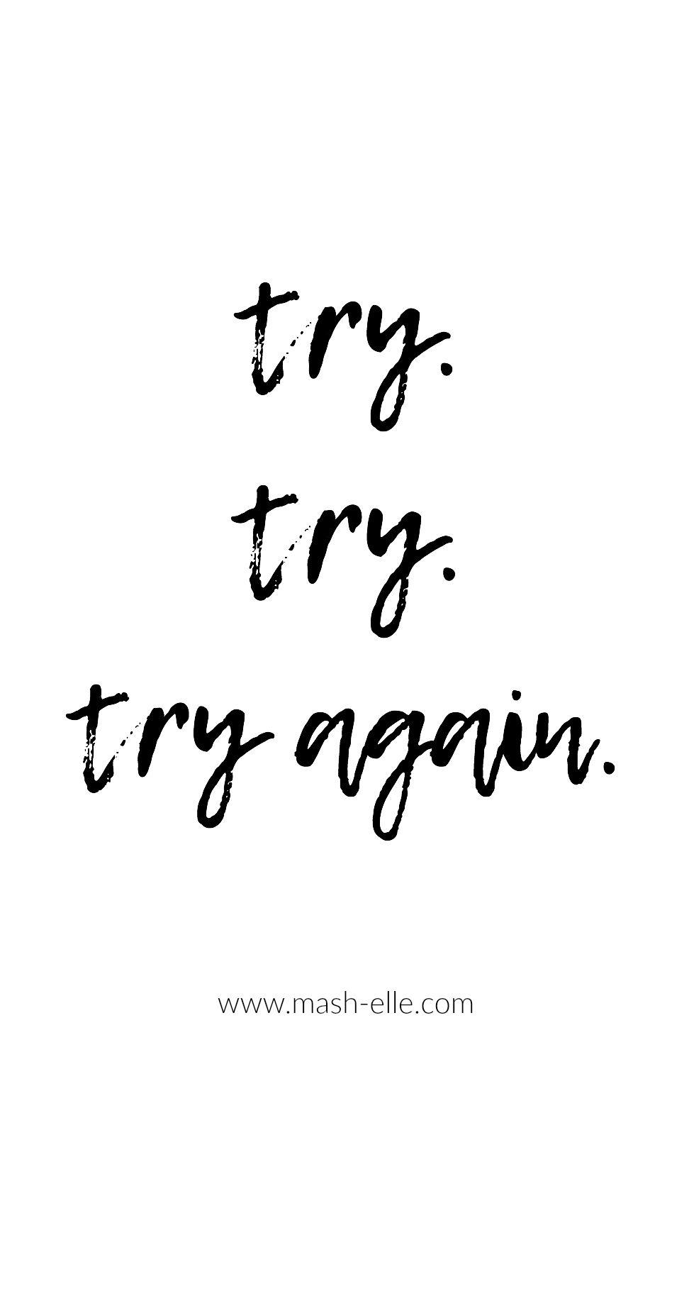 Don T Stop Until You Re Proud Citações Inspiracionais