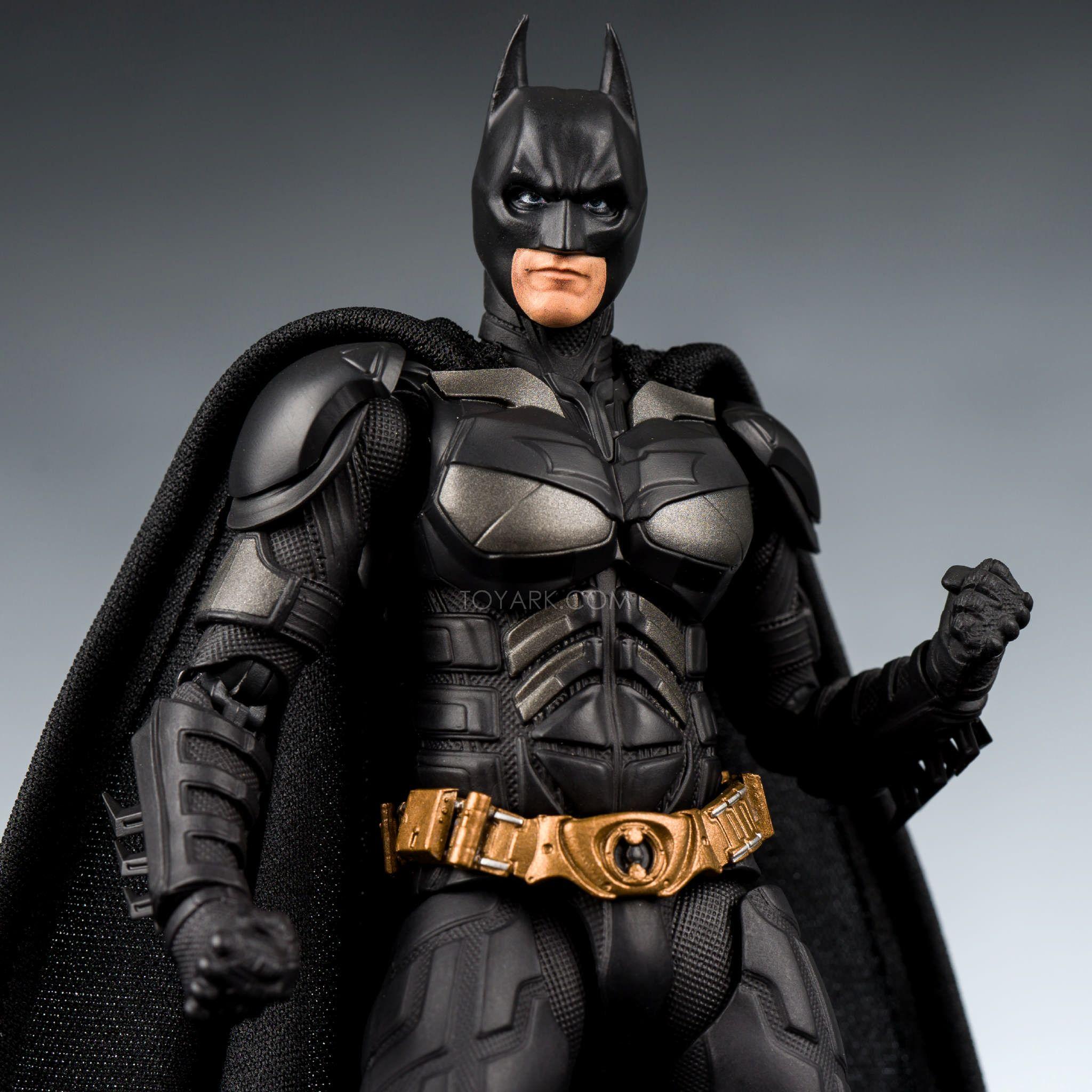 Gamer Home Decor S H Figuarts The Dark Knight Batman Action Figures