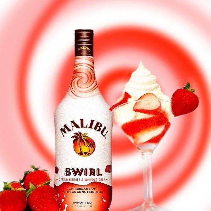 how to make strawberry rum