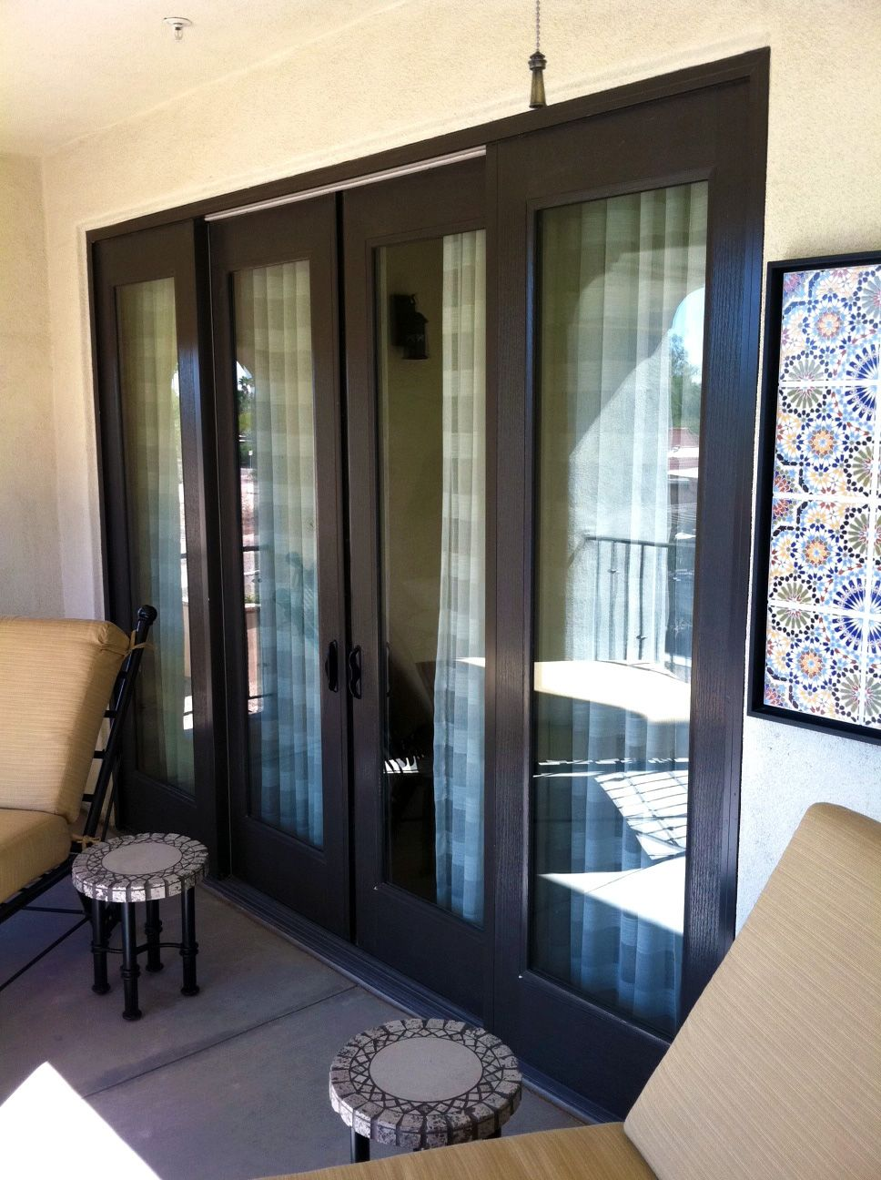 Glass Pocket Doors Pocket Glass Wall Systems Milgard Windows With