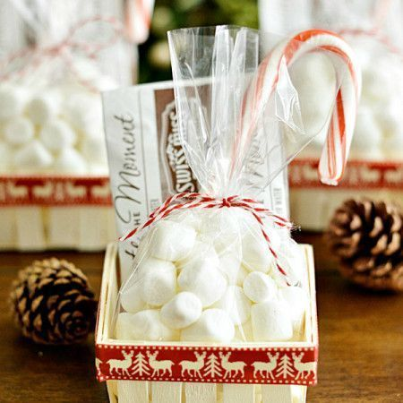 #chocolate #challenge #handmade #baskets #gifts #gift #hot #forHot Chocolate Gift Baskets - 6 Gifts for $15! Handmade Gift Challenge: Hot Chocolate Gift BasketsHandmade Gift Challenge: Hot Chocolate Gift Baskets