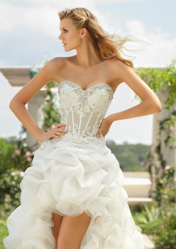 Hottest short wedding dresses fashion dresses
