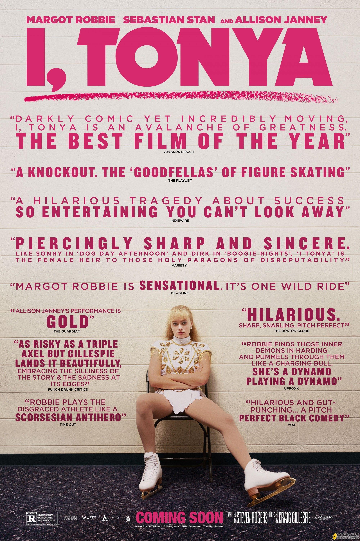 I, Tonya\' (2017)   Films   Pinterest   Movie, Cinema and Lifetime movies