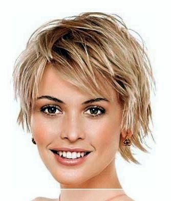 Frisuren Damen 2017 Kurz