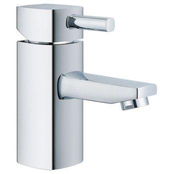Modern Square Design Basin Mixer Tap (ICE 1)