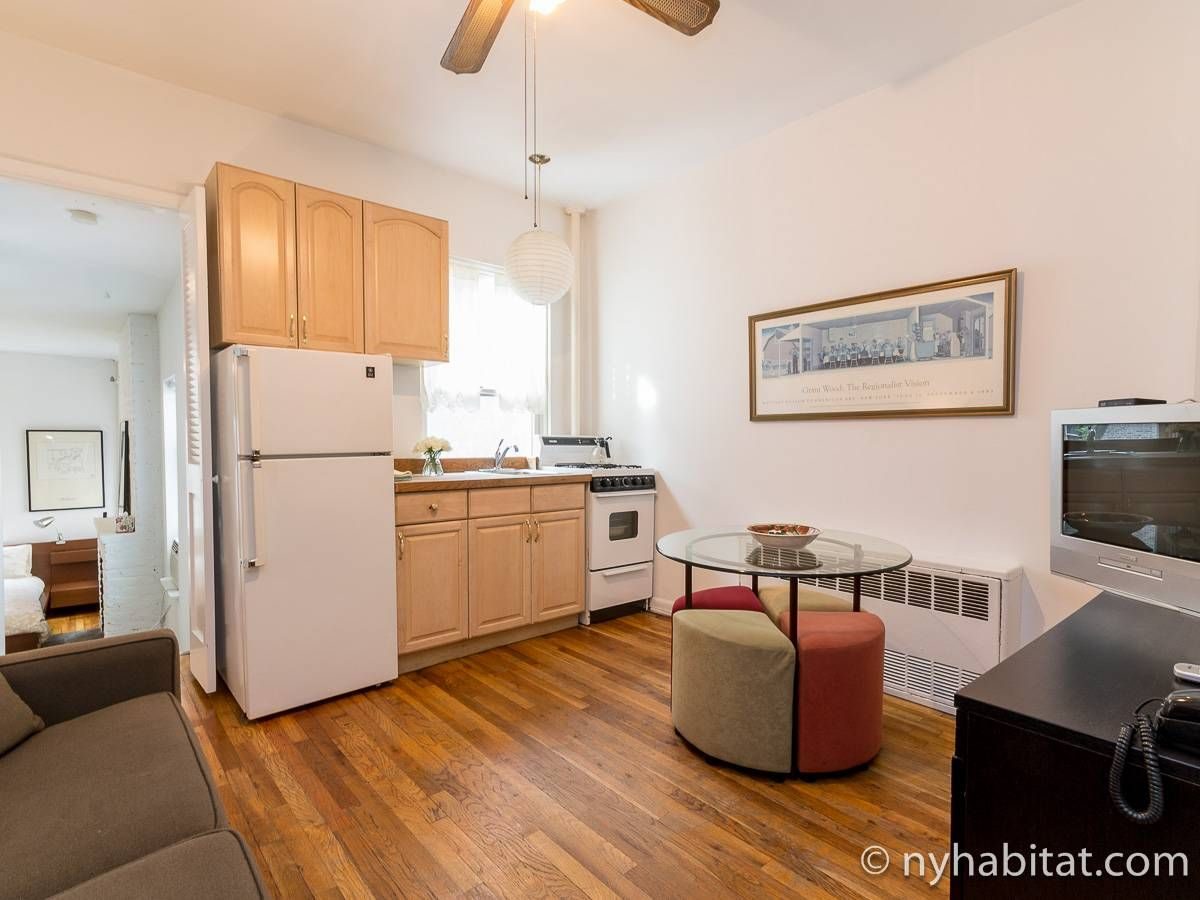 New York Apartments For Rent Cheap Airbnb Nyc Inhabitat Green