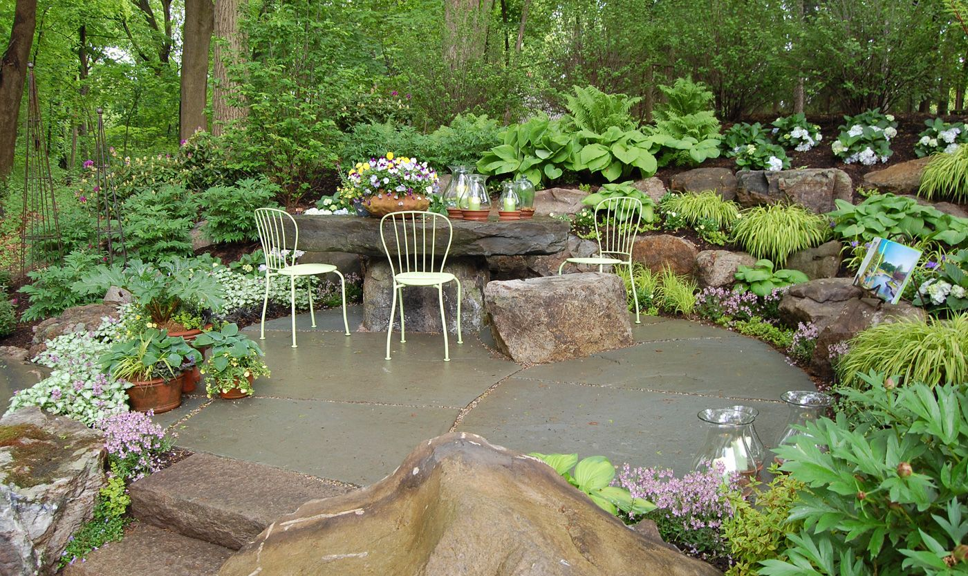 Rock Landscaping Design Ideas 20 fabulous rock garden design ideas Rock Gardens Rock Garden Designgarden Design Ideasgarden