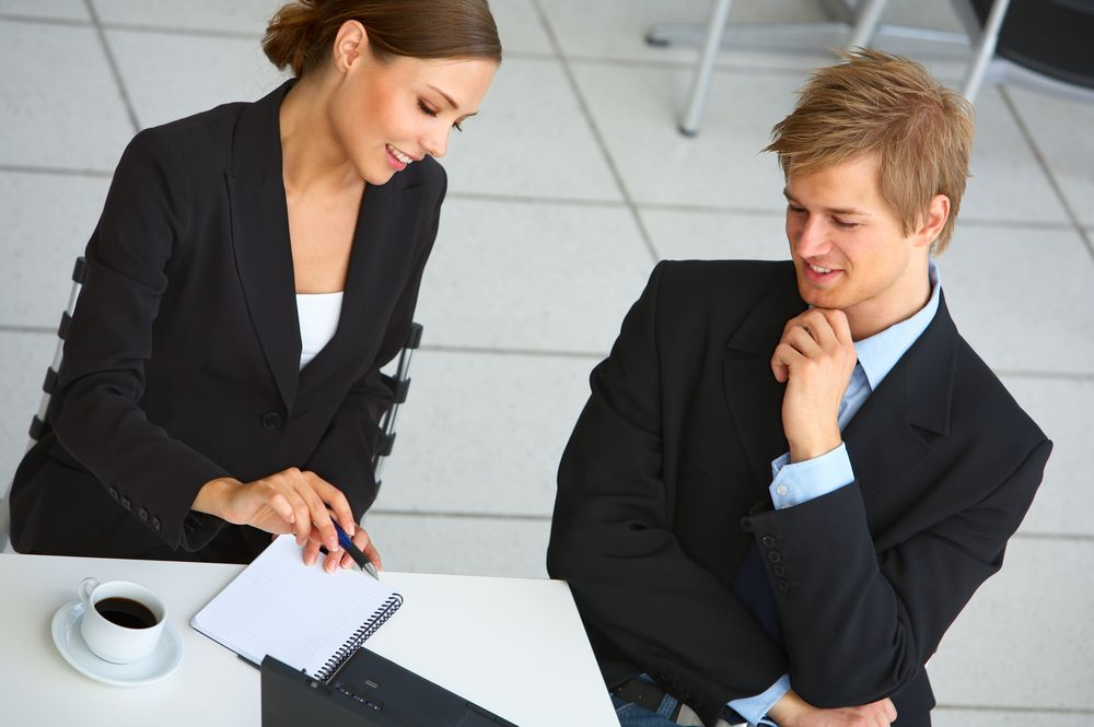 How do you tackle an informational interview? Here are three tips on