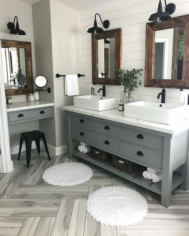 Master Bathroom Ideas Tahoe House In 2019 Bathroom Rugs Bathroom
