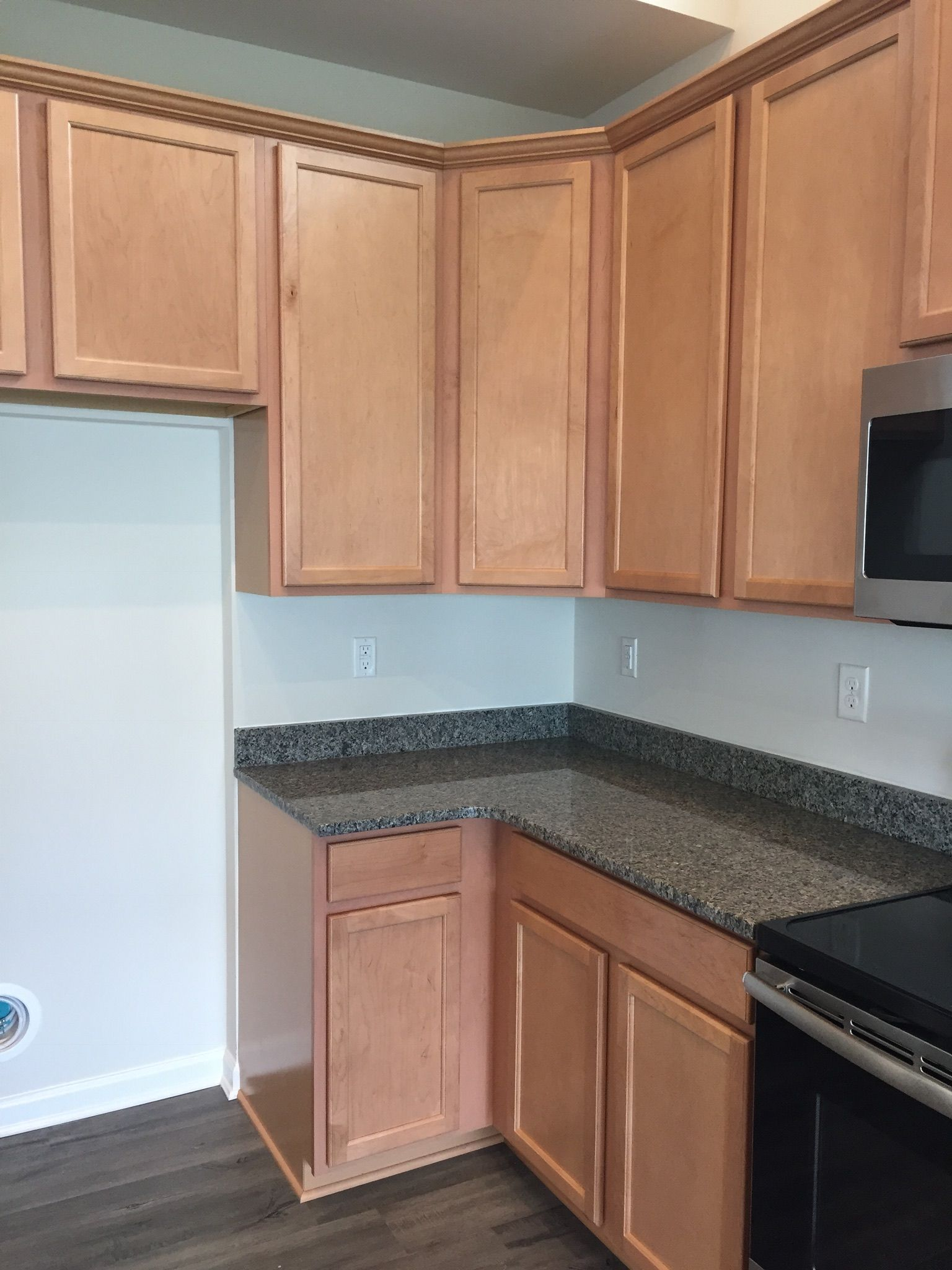 Idea by Susan on Ryan Homes- Daventry model | Kitchen ...