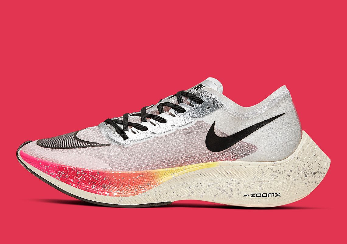 Nike Zoomx Vaporfly Next Percent Ao4568 101 Release Info Sneakernews Com Nike Shoe Inspiration Sneakers Nike