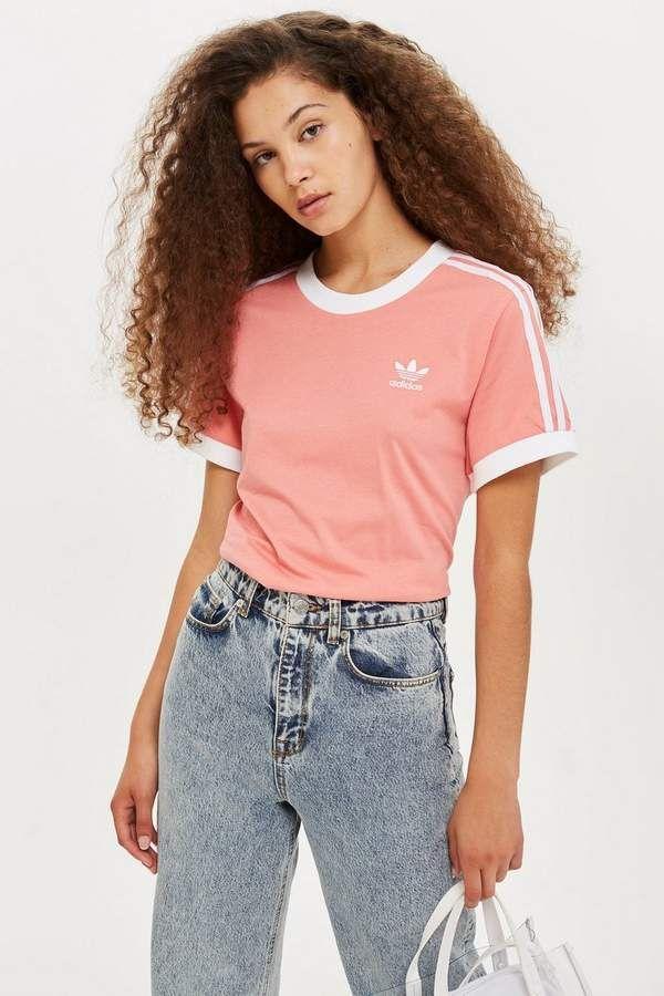 adidas shirt for ladies
