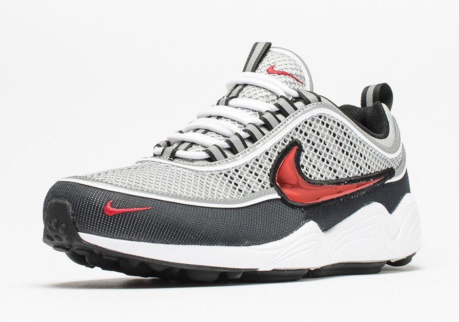Nike Air Zoom Spiridon Release Date 849776-001 | SneakerNews.com