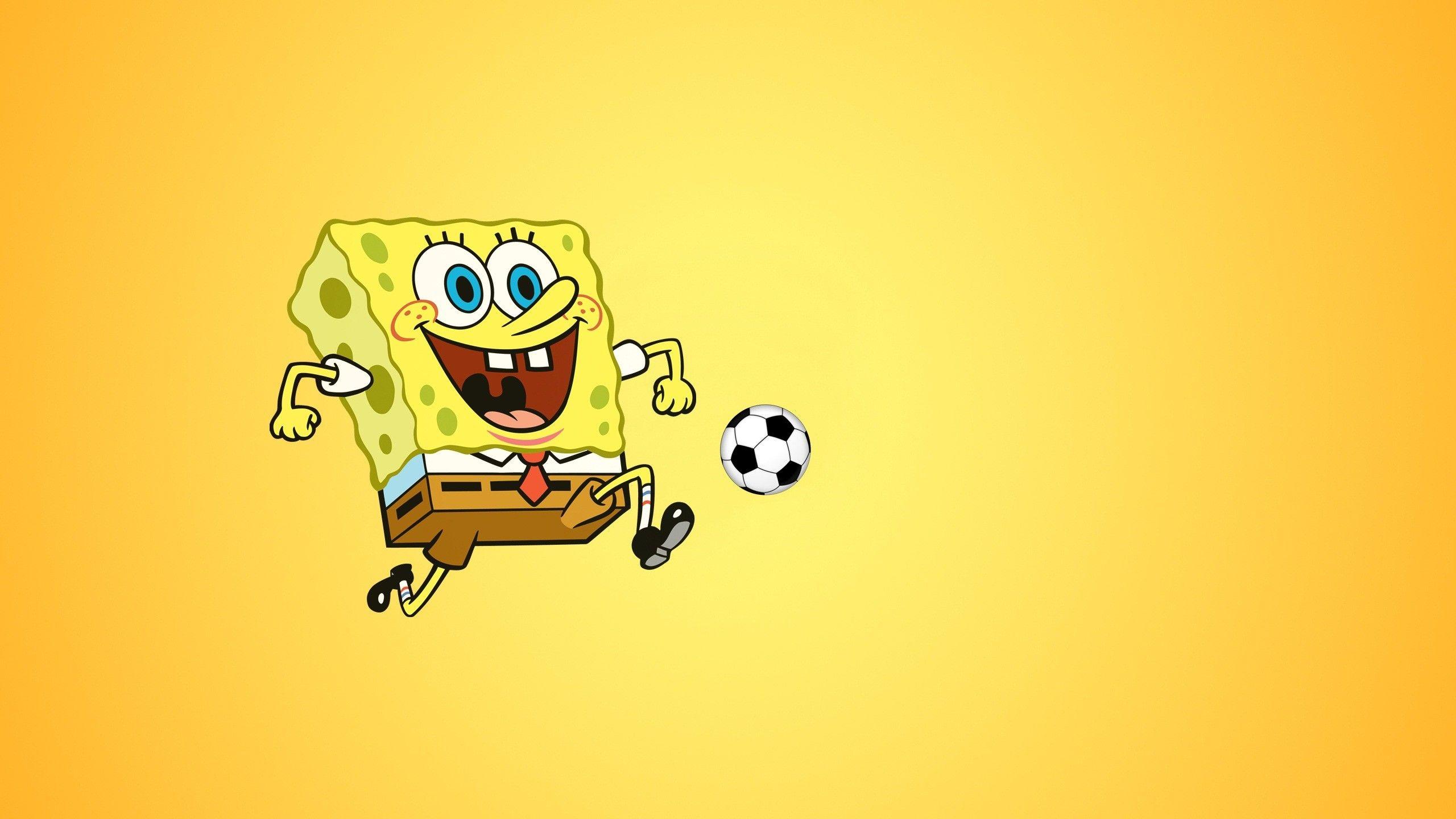 Aesthetic Spongebob Meme Wallpaper ...