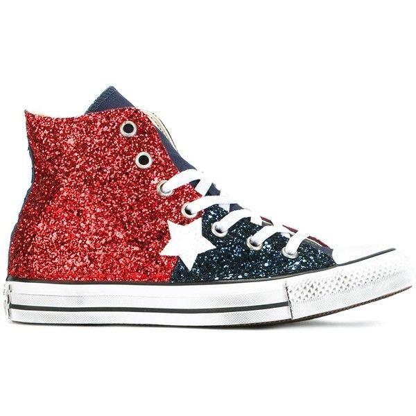 39d0652c4bca ... discount converse chuck taylor all star hi top sneakers 235 liked b8d51  26c40