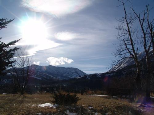 Bellevue view