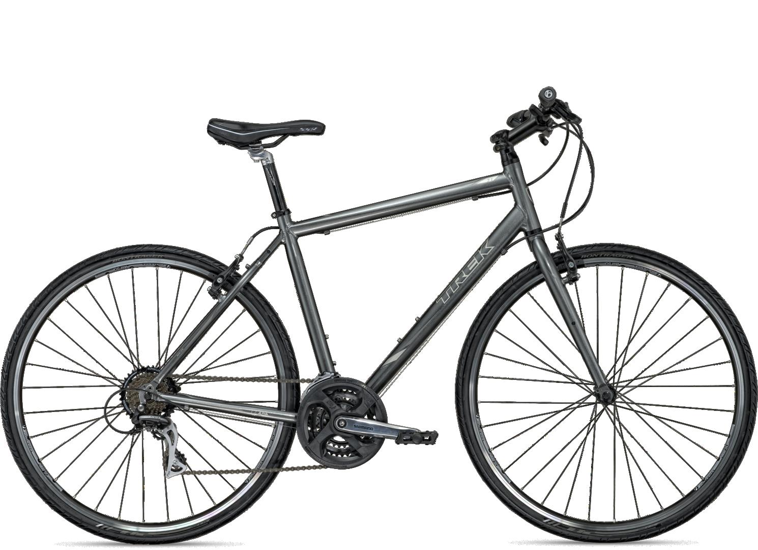 Trek 7 1 Fx 469 99 Hybrid Bike Bicycles Trek Bicycle Bicycle