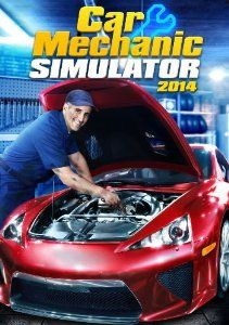 car mechanic simulator online free