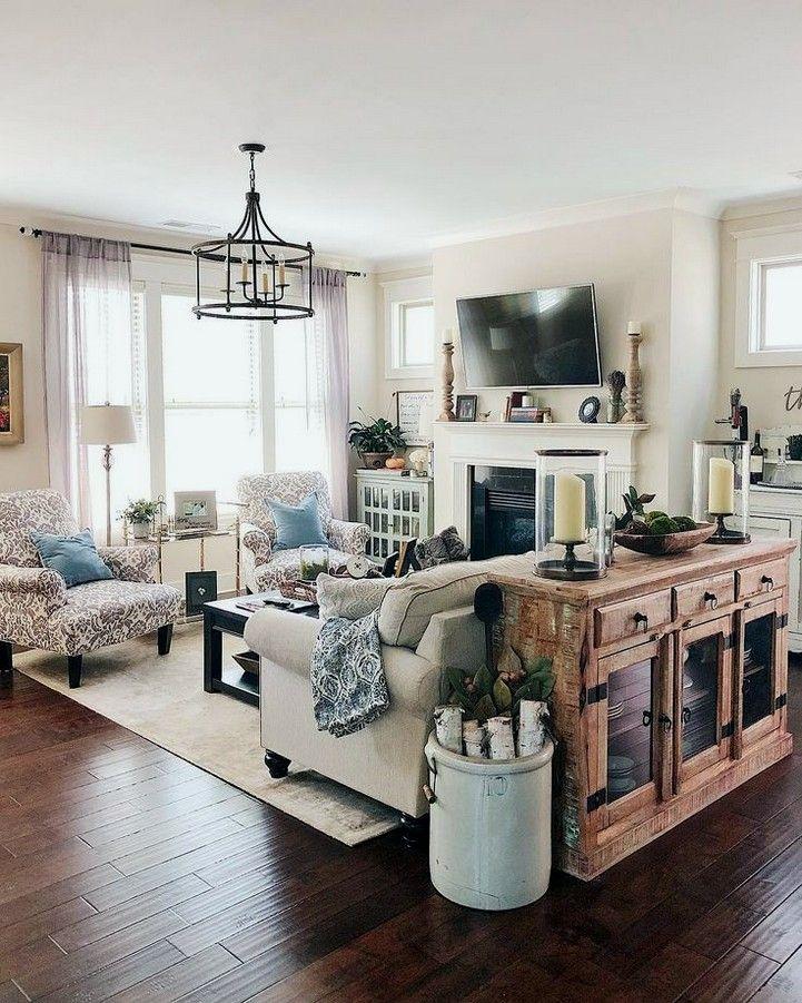 30+ beautiful farmhouse tv stand design ideas and decor 23 ...