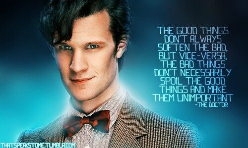 Oh doctor!