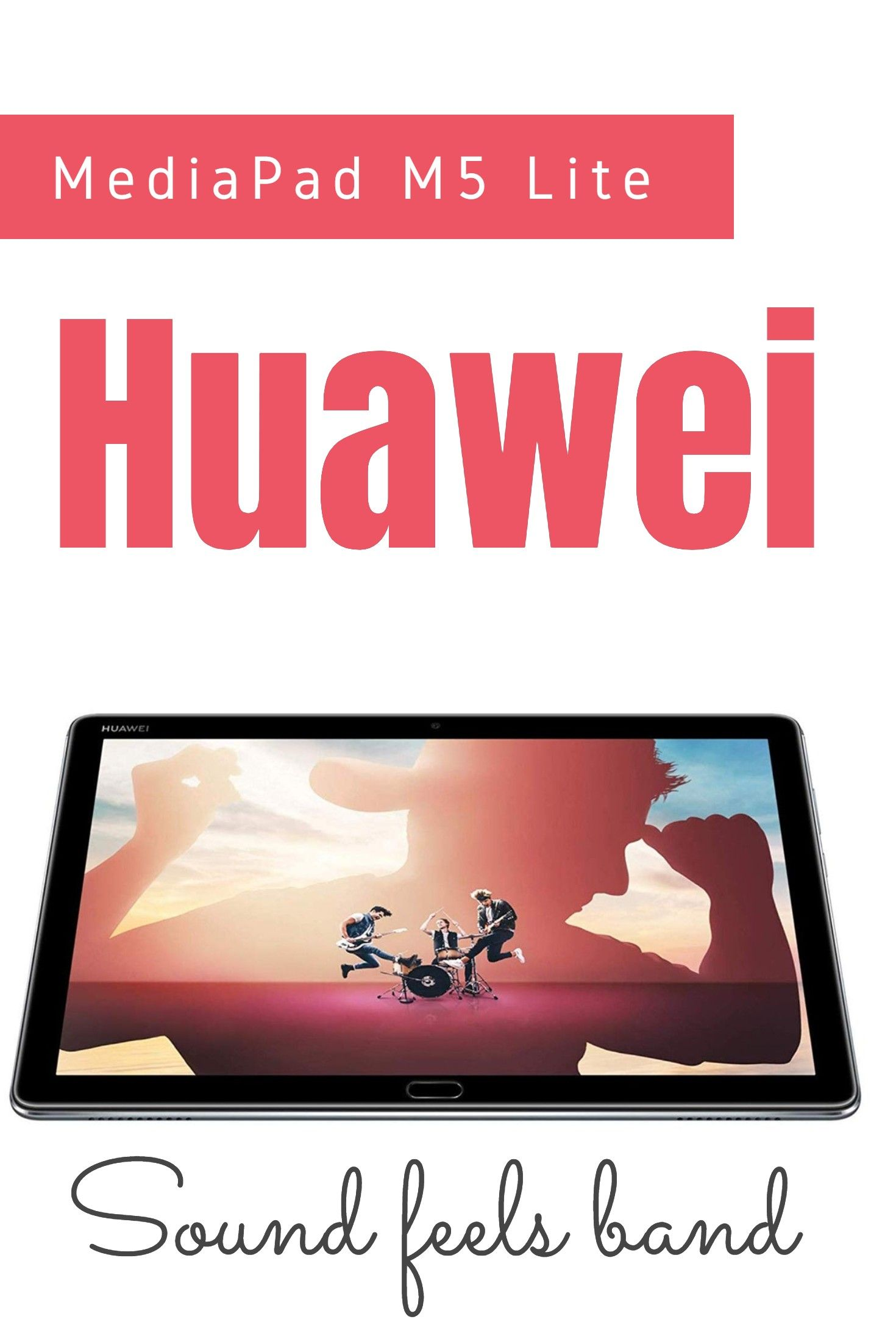 Huawei Mediapad M5 Lite Android Tablet 10 1 Fhd Display Octa Core Quick Charge Quad Harman Kardon Tuned Speakers M Pen Lite S With Images Huawei Tablet 10 Android Tablets