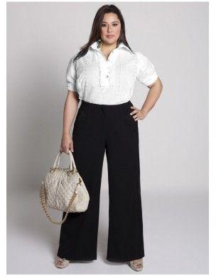 Únete a la tendencia palazzo con estos pantalones