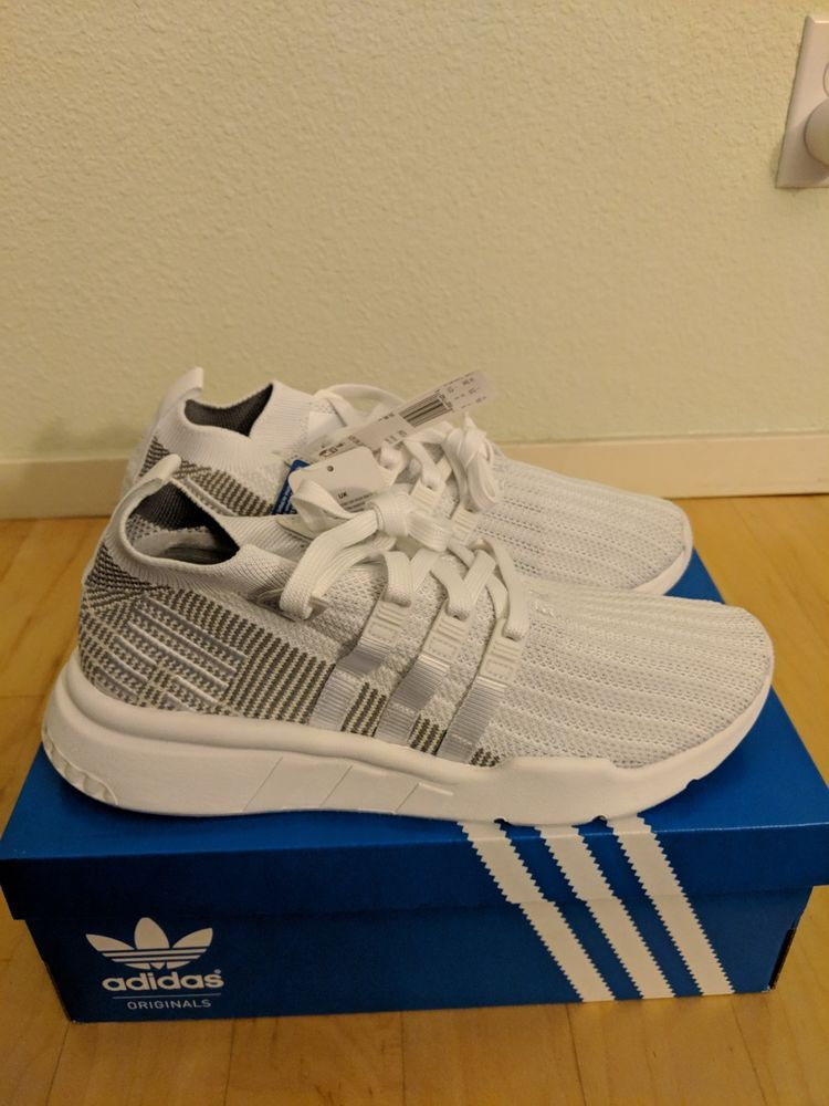 sports shoes 8d8bd e8ad9 Adidas EQT SUPPORT MID ADV PRIMEKNIT PK SHOES Size 9 12 BRAND NEW fashion  clothing shoes accessories mensshoes athleticshoes (ebay link)